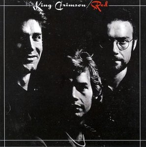 King Crimson Red (1974)