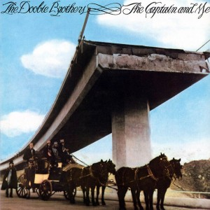 The Doobie Brothers The Captain and Me (1973)